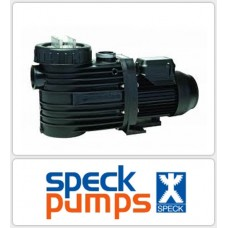 Speck Badu Porpoise 16/ 0,75kw Self Priming swimming pool pump